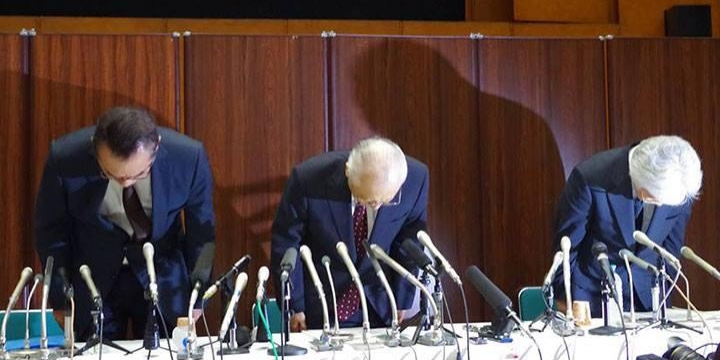 誠実なイケメンが朝日新聞の謝罪から感じた将来への不安。